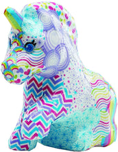 Load image into Gallery viewer, Unicorn Decoupage Made Easy