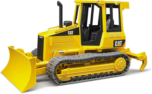 Track-type Tractor CATERPILLAR