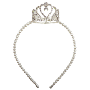 Boutique Pretty Petite Crown