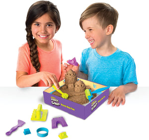 Kinetic Sand Beach Day Fun Playset