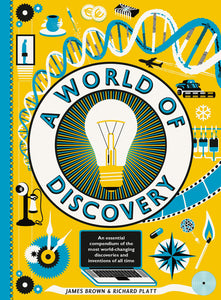 A World Of Discovery