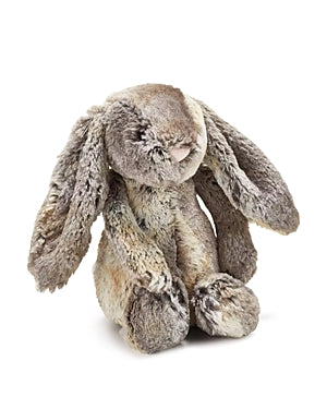 Medium Bashful Woodland Bunny