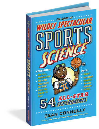 Wildly Spectacular Sports Science