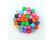 Load image into Gallery viewer, Mini Dice