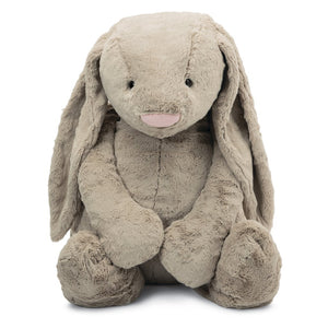 Really Really Big Bashful Beige Bunny