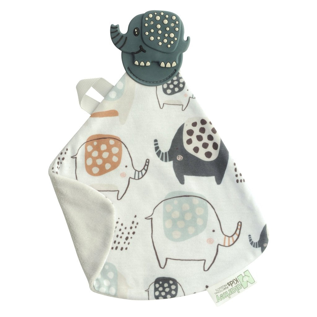 Elephant Munch Blanket