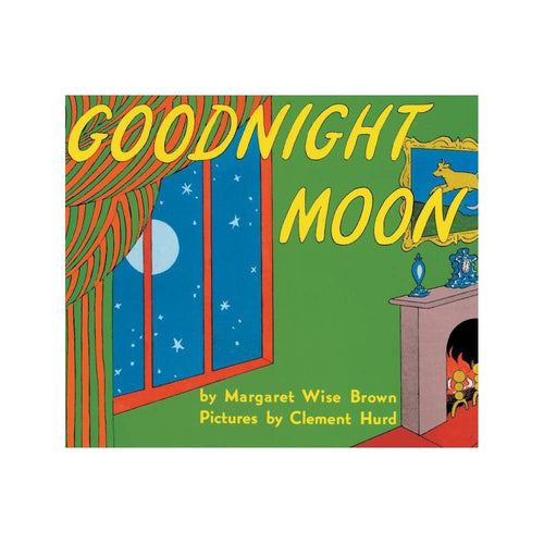 Goodnight Moon (h.c.)