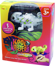 Load image into Gallery viewer, Chameleon Kool Kreepers Color Tracer