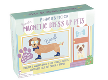 Load image into Gallery viewer, Pets Magnetic Dress Up Kit