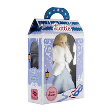 Load image into Gallery viewer, Lottie Snow Queen Doll
