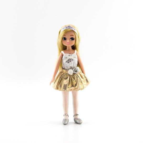 Lottie Swan Lake Doll