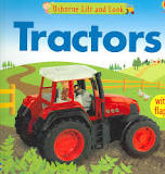 Tractors (Lift and Look)