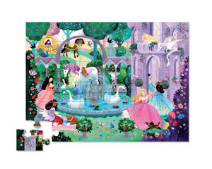 36 PC Princess Dreams Puzzle