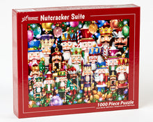 Load image into Gallery viewer, 1000 PC Nutcraker Suite Puzzle