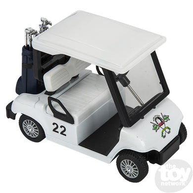 Golf Cart Vehicle