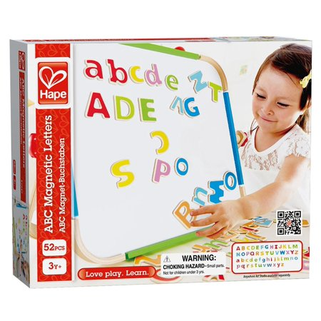 Magnetic Wood Letters