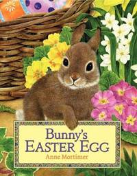 Bunny's Easter Egg Book