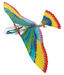 Tim Bird Ornithopter
