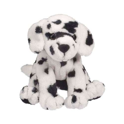 Checkers Dalmation