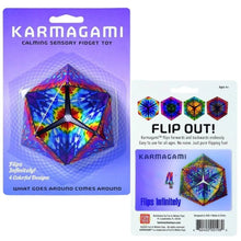 Load image into Gallery viewer, Karmagami Fidget