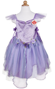Forest Fairy Lilac Tunic Size 5-6