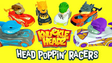 Load image into Gallery viewer, Knuckle-Headz Racers