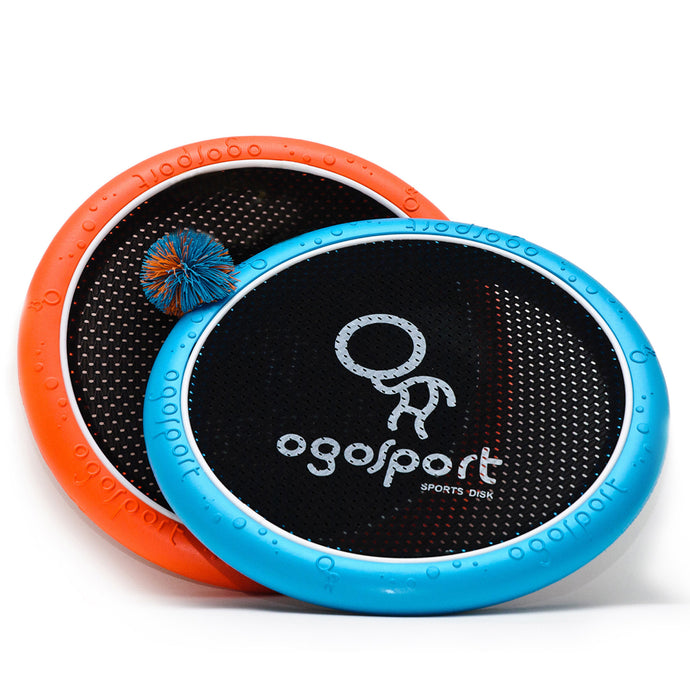 Ogo Mini Double Disk