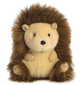 "5"" Hedgehog Rolly Pet"