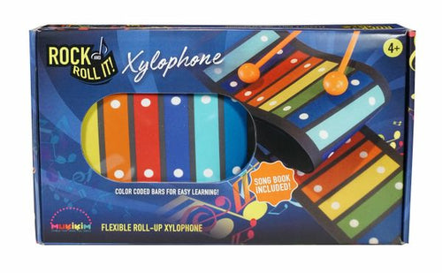 Xylophone Rock And Roll It