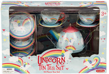 Load image into Gallery viewer, Unicorn Tea Set