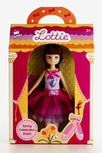 Load image into Gallery viewer, Lottie Spring Ballet Doll