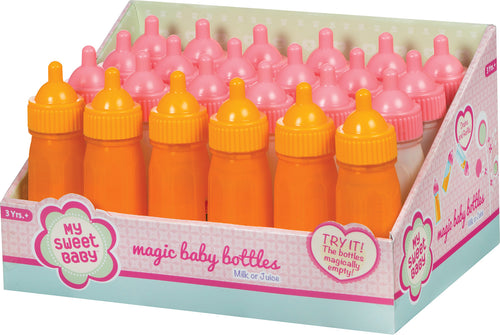 Large Magic Baby Bottle