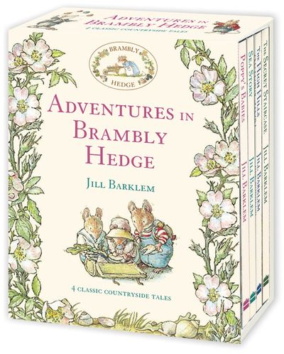 Adv in Brambly Hedge