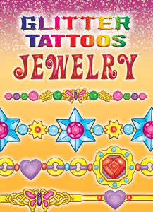 Glitter Jewelry Tattoos