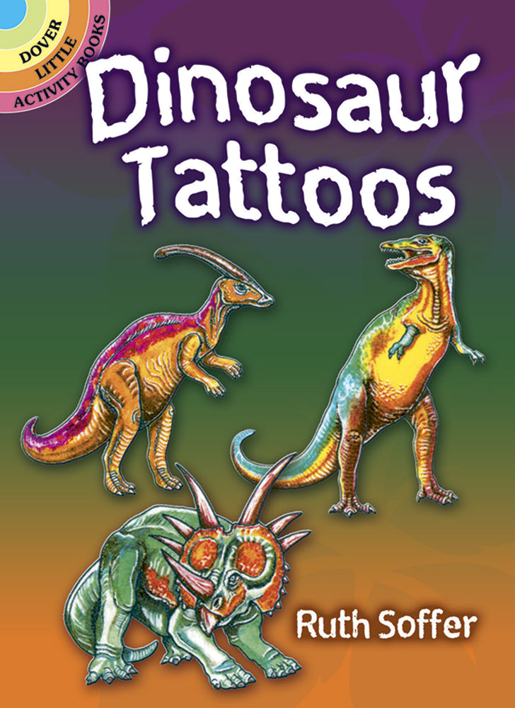 Dinosaur Tattoos