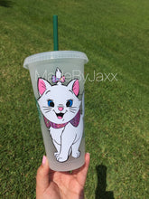 Marie *Starbucks Cold Cups*