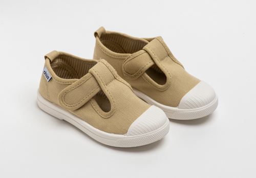 CHUS CHRIS RUN KHAKI