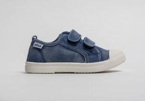 CHUS BLAKE NAVY RUN