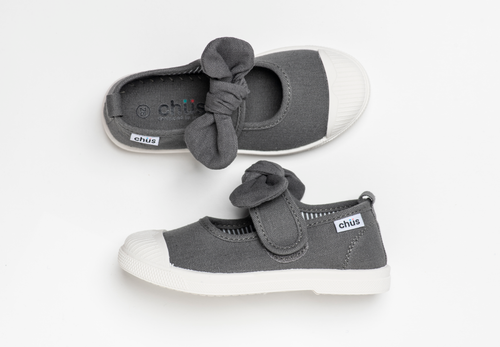 ATHENA RUN GREY - CHUS