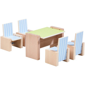 HABA LITTLE FRIENDS DINING TABLE