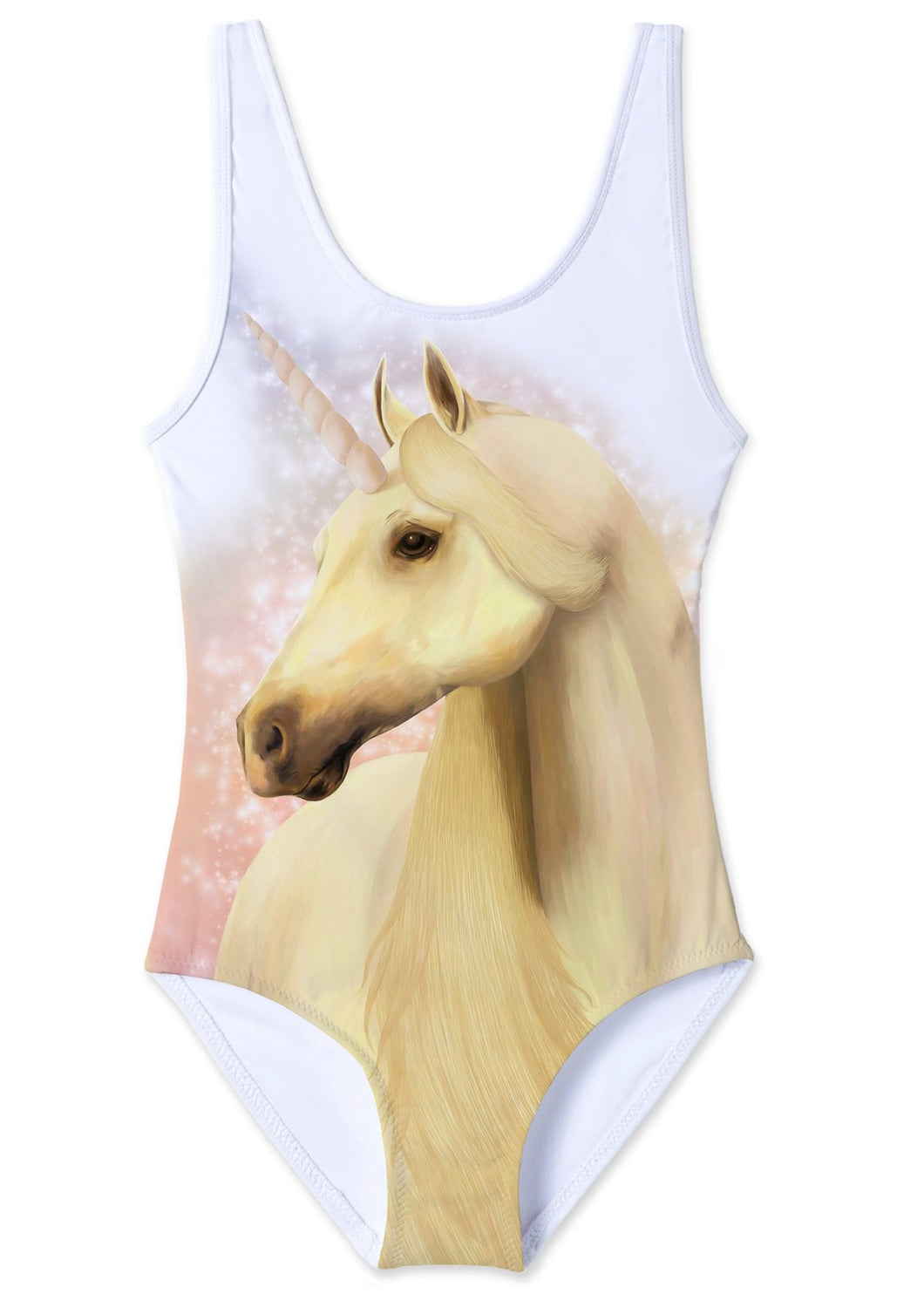 UNICORN TANK SWIMSUIT - STELLA COVE
