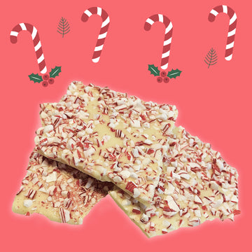 Peppermint Bark - Holiday Favorite