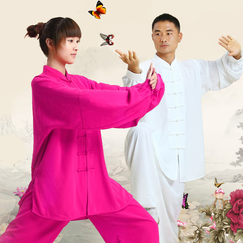 Cotton Martial Art Clothing