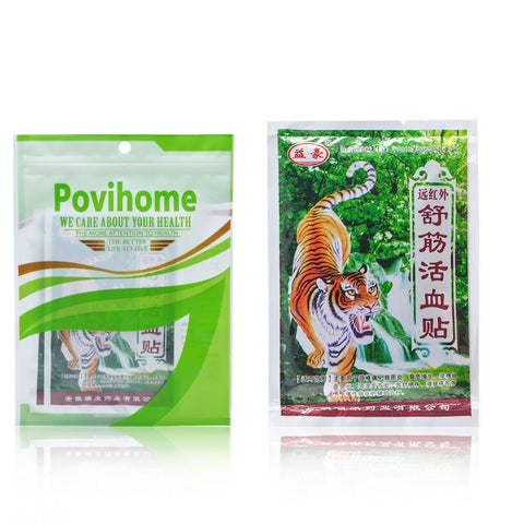 Herbal Medicine Joint Pain Plaster