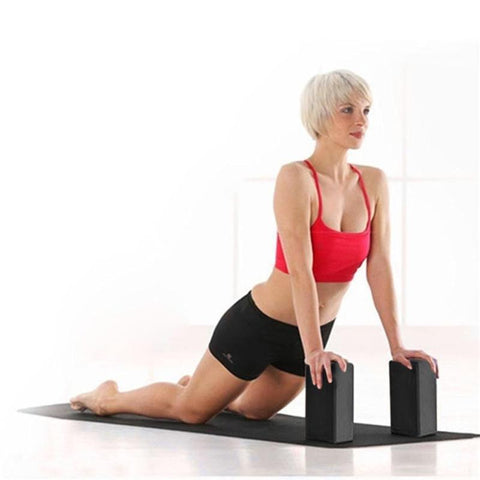 Training Body Shaping Blocks