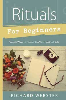 Rituals for Beginners by Richard Webster