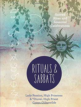 Rituals & Sabbats  by  Passion & Diuvei