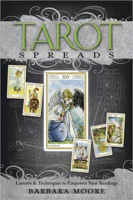 Tarot Spreads by Moore by  Moore
