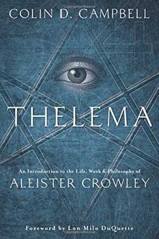 Thelema by Colin Campbell by Colin Campbell