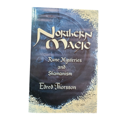 Northern Magic by Edred Thorsson